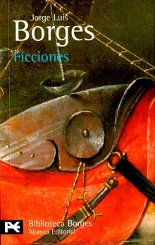 Ficciones, Jorge Luis Borges